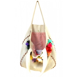 BLANKA FLOWER BAG