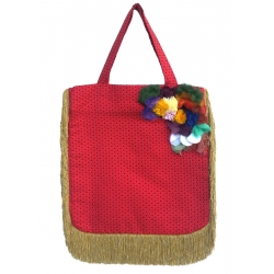 ROSSELLA SHOPPING BAG